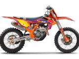KTM 250 SX F Troy Lee Design 2021 (6)
