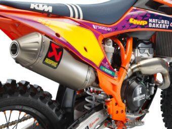 KTM 250 SX F Troy Lee Design 2021 (9)