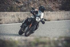 KTM 890 Adventure 2021Prueba 4356