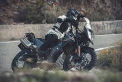 KTM 890 Adventure 2021Prueba 4359