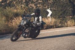KTM 890 Adventure 2021Prueba 4441