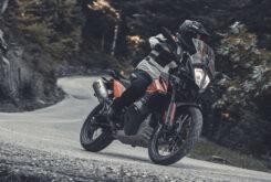 KTM 890 Adventure 2021Prueba 5 10