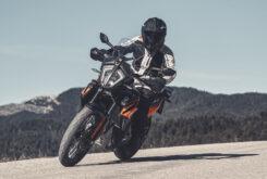 KTM 890 Adventure 2021Prueba 5 11