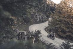 KTM 890 Adventure 2021Prueba 5 13