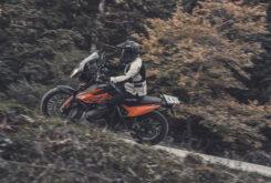 KTM 890 Adventure 2021Prueba 5 14