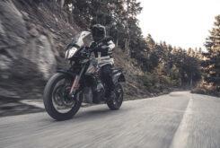KTM 890 Adventure 2021Prueba 5 16