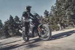 KTM 890 Adventure 2021Prueba 5 19