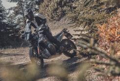 KTM 890 Adventure 2021Prueba 5 20