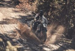 KTM 890 Adventure 2021Prueba 5 24