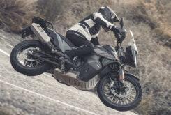 KTM 890 Adventure 2021Prueba 5