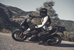 KTM 890 Adventure 2021Prueba 5 5