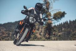 KTM 890 Adventure 2021Prueba 5002