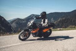 KTM 890 Adventure 2021Prueba 5060