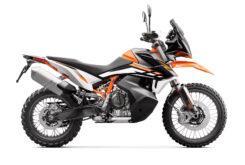 KTM 890 Adventure R 2021 (2)