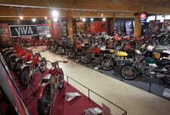 Montesa Museo de la Moto Bassella 2020 (3)