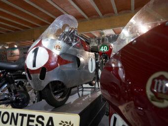 Montesa Museo de la Moto Bassella 2020 (5)