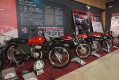 Montesa Museo de la Moto Bassella 2020 (6)