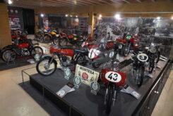 Montesa Museo de la Moto Bassella 2020 (7)