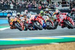 MotoGP Le Mans GP Francia horarios