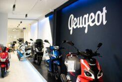 Peugeot Motocycles flagship Barcelona (3)
