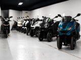 Peugeot Motocycles flagship Barcelona (4)