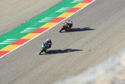 Pilotos Moto3 sancionados MotorLand Aragon