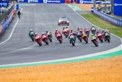 Pol Espargaro KTM MotoGP Le Mans 20203