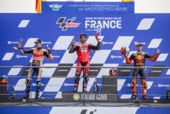 Pol Espargaro KTM MotoGP Le Mans 20208