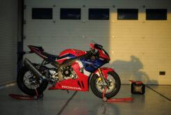 Prueba Honda CBR1000RR R SP 2020 1