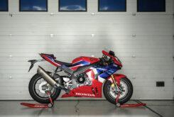 Prueba Honda CBR1000RR R SP 2020 13