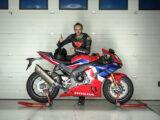 Prueba Honda CBR1000RR R SP 2020 15