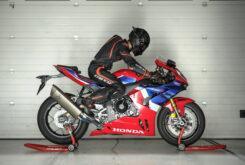 Prueba Honda CBR1000RR R SP 2020 21