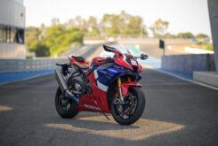 Prueba Honda CBR1000RR R SP 2020 4