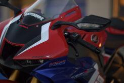 Prueba Honda CBR1000RR R SP 2020 8