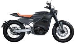 Pursang E Track moto electrica (17)
