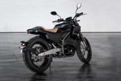 Pursang E Track moto electrica (2)