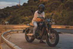 Pursang E Track moto electrica (4)