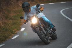 Pursang E Track moto electrica (6)