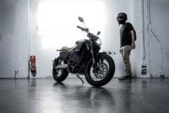 Pursang E Track moto electrica (7)
