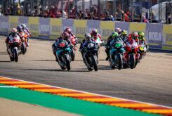 Salida MotoGP Aragon 2020 (3)