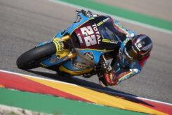 Sam Lowes Moto2 GP Aragon 2020