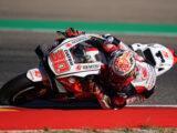 Takaaki Nakagami MotoGP Aragon 2020