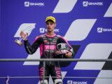 Tony Arbolino Moto3 2020