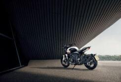 Triumph Trident 2021 accesorios 2