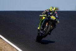 Valentino Rossi Test MotoGP Portimao (1)