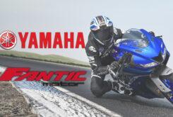 Yamaha Fantic Motori Minarelli