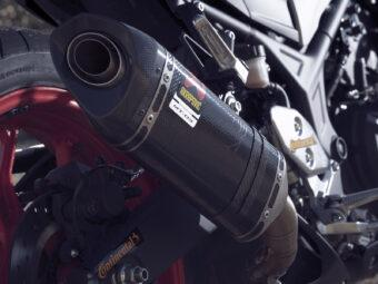 Yamaha MT 03 2020 vs Kawasaki Z400 2020 detalles10
