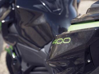 Yamaha MT 03 2020 vs Kawasaki Z400 2020 detalles21