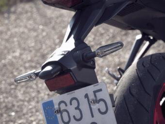 Yamaha MT 03 2020 vs Kawasaki Z400 2020 detalles4