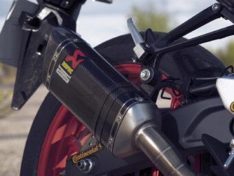 Yamaha MT 03 2020 vs Kawasaki Z400 2020 detalles7